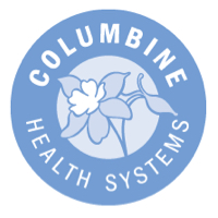 Columbine Health Systems logo